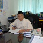 Zabidin Haji Ismail