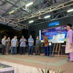 Ahli Karyawan Pk di sambutan 60 tahun penubuhan PENA